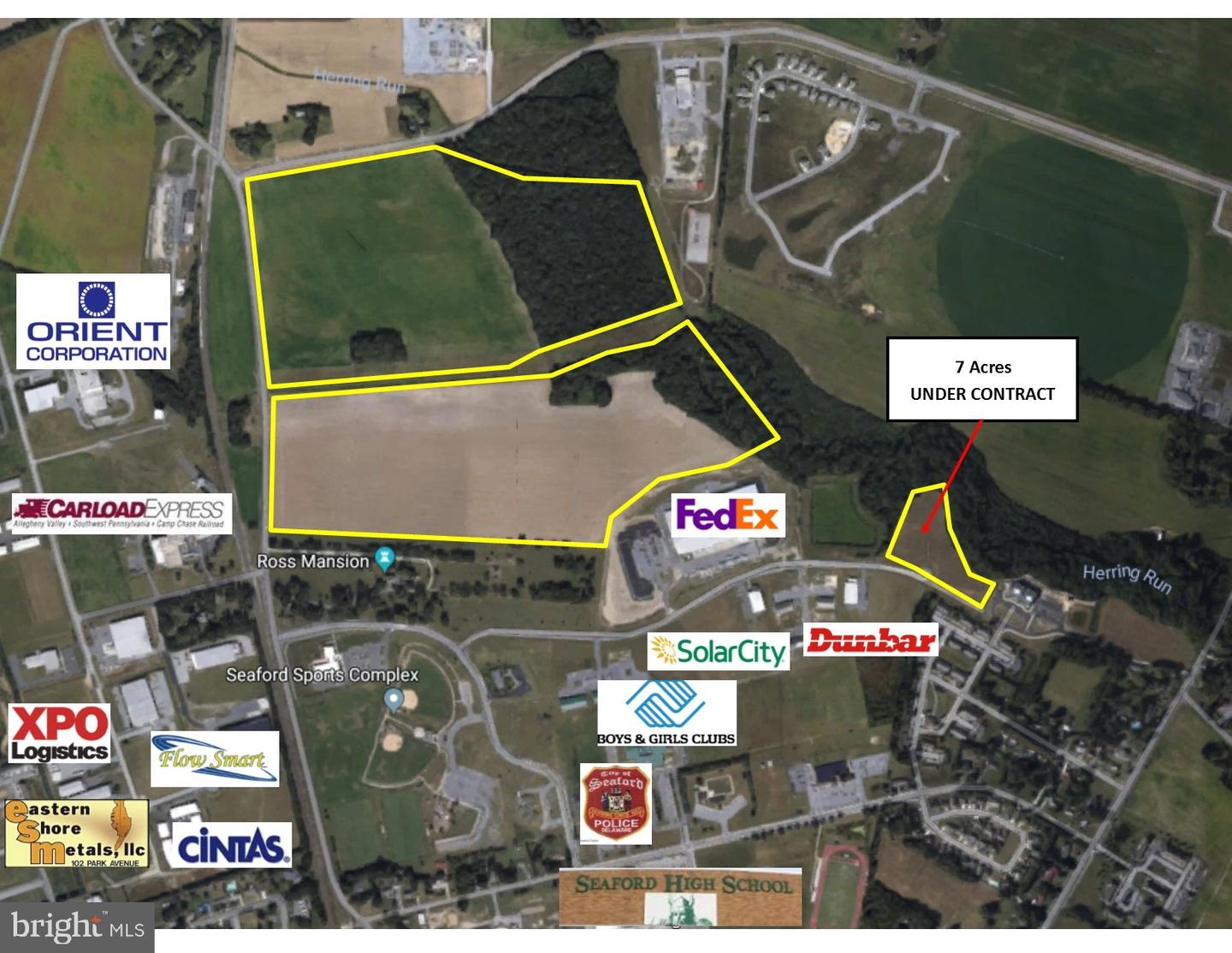 ROSS BUSINESS PARK   - Lewes Realty Real Estate