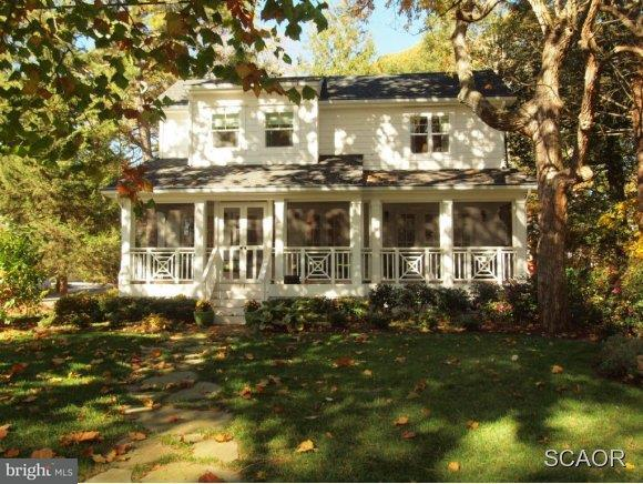 33 PARK AVE   - Lewes Realty Real Estate