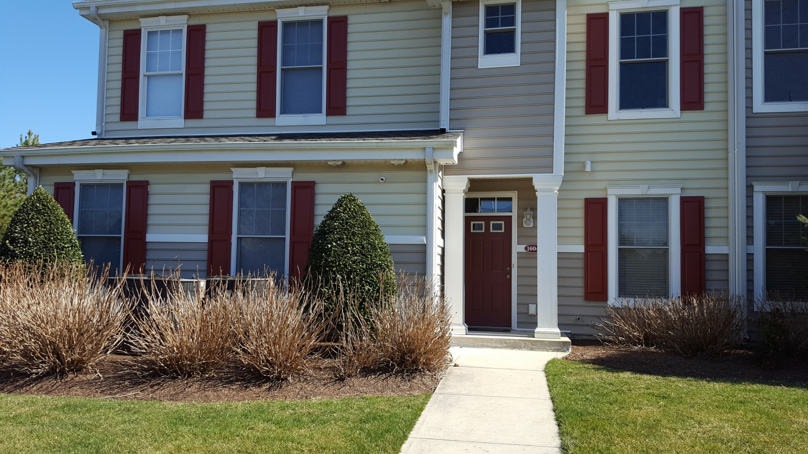 16277 John Rowland Trail #1604   - Lewes Realty Real Estate