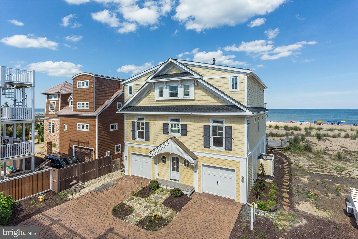 5 CLAYTON ST   - Lewes Realty Real Estate