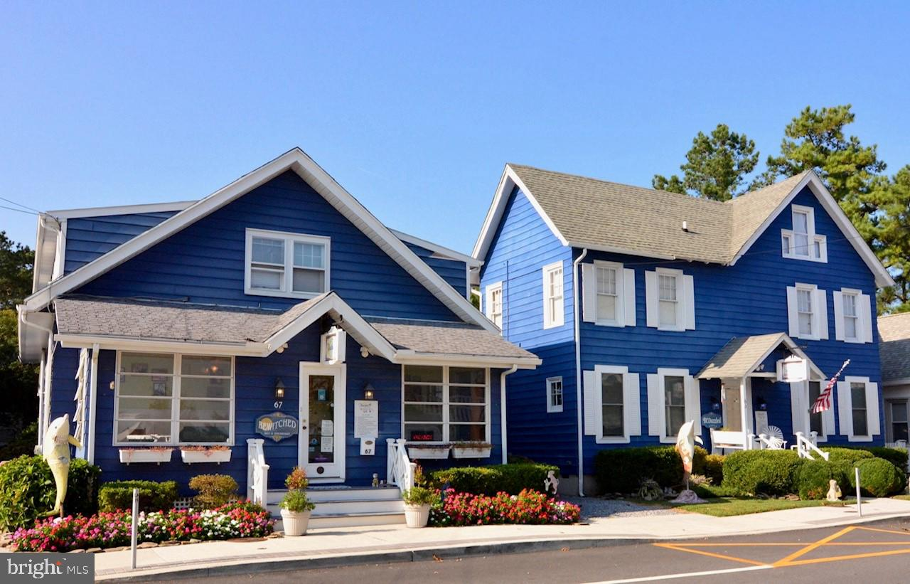65 & 67 LAKE AVE   - Lewes Realty Real Estate