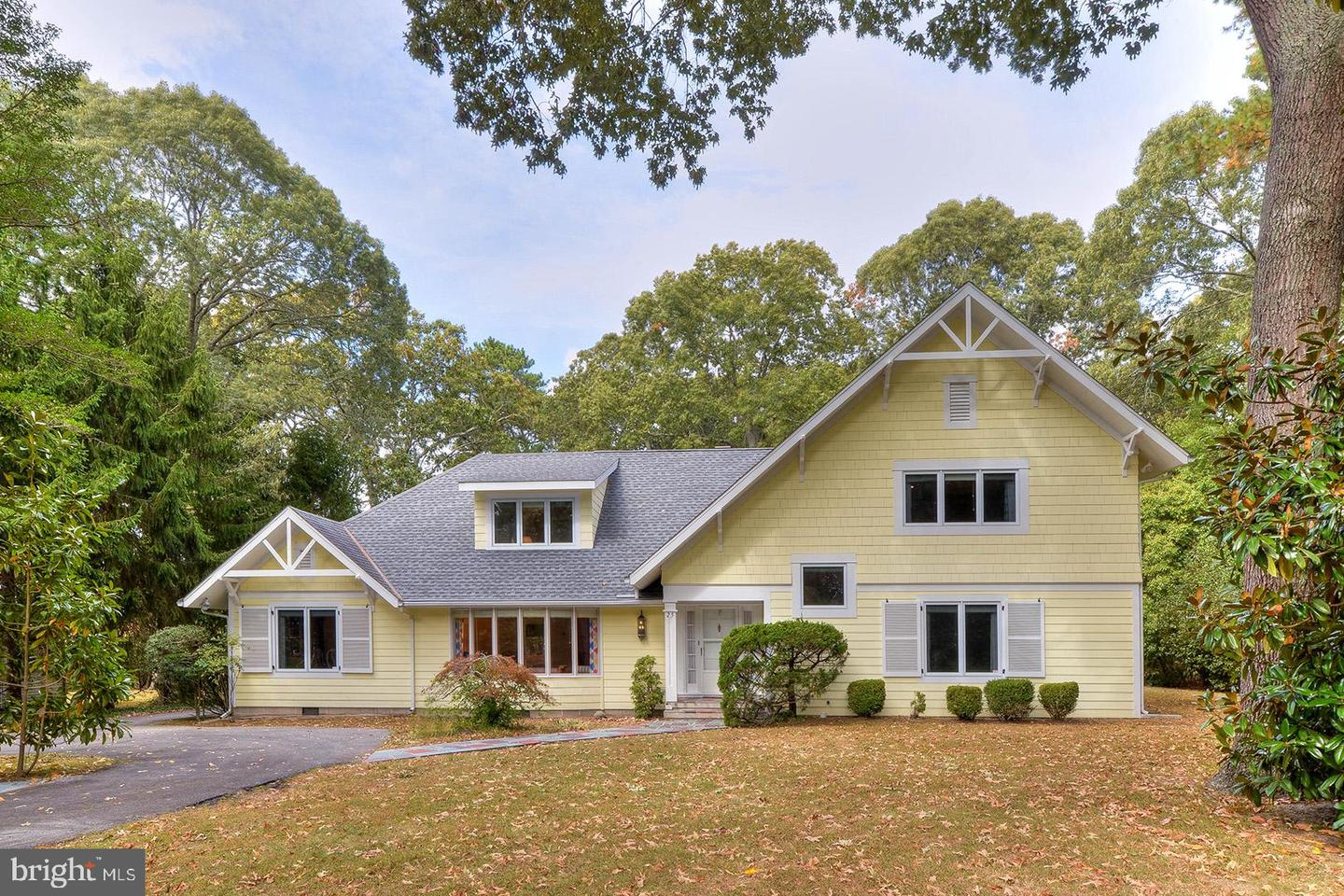 25 ROLLING RD   - Lewes Realty Real Estate
